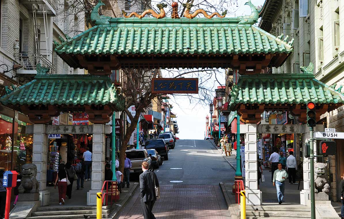 North Miami's China trip seeks Chinatown backers