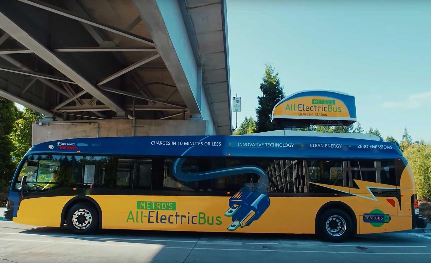 Miami-Dade gets funds for first electric buses