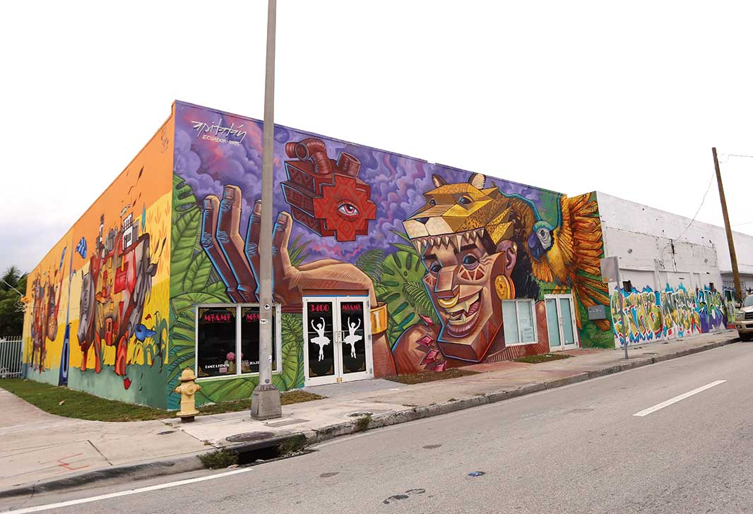 Ex-Wynwood owners brand Allapattah today's bargain