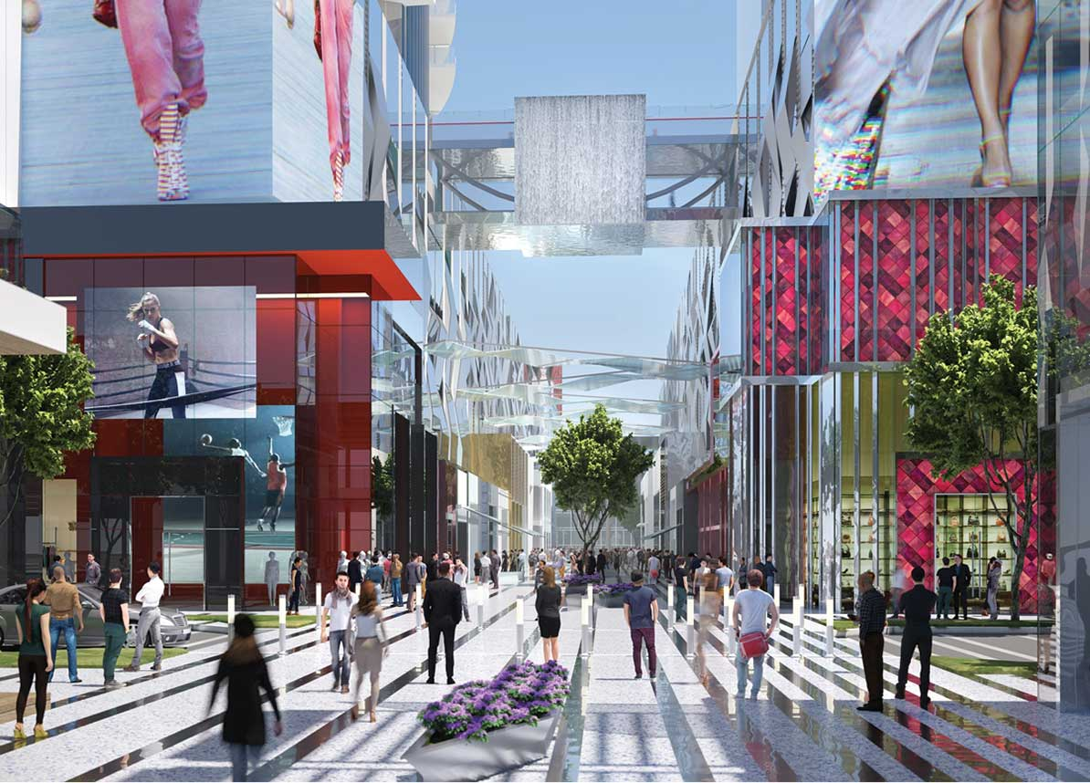 69% cut in Miami Worldcenter retail vexes city board