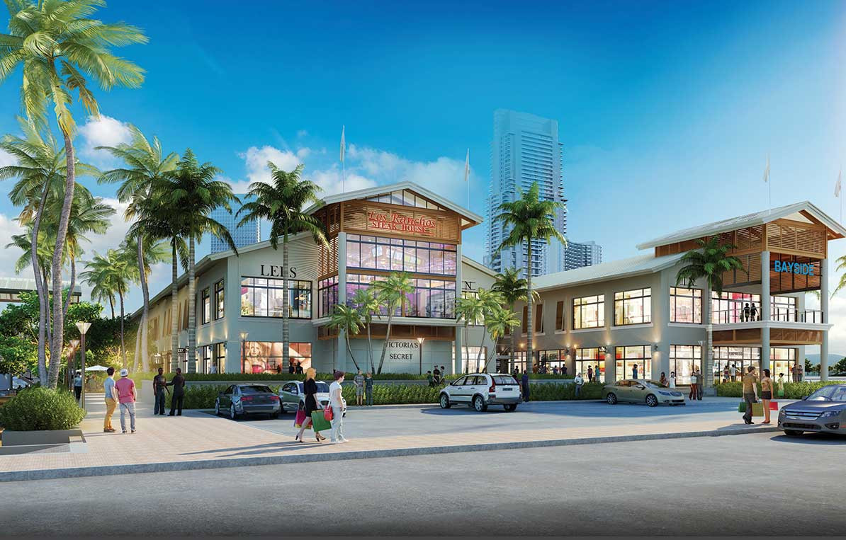 Bayside Marketplace lays out plans for expansion