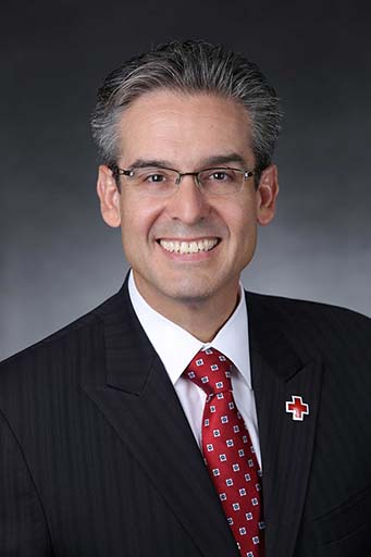 Greater Miami Chamber makes Red Cross CEO its own