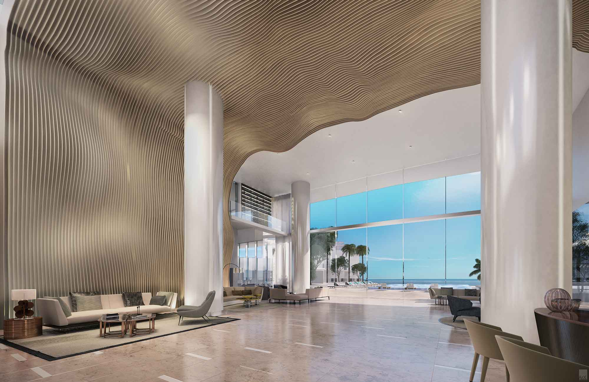 In Miami condos, what do buyers get for their money?
