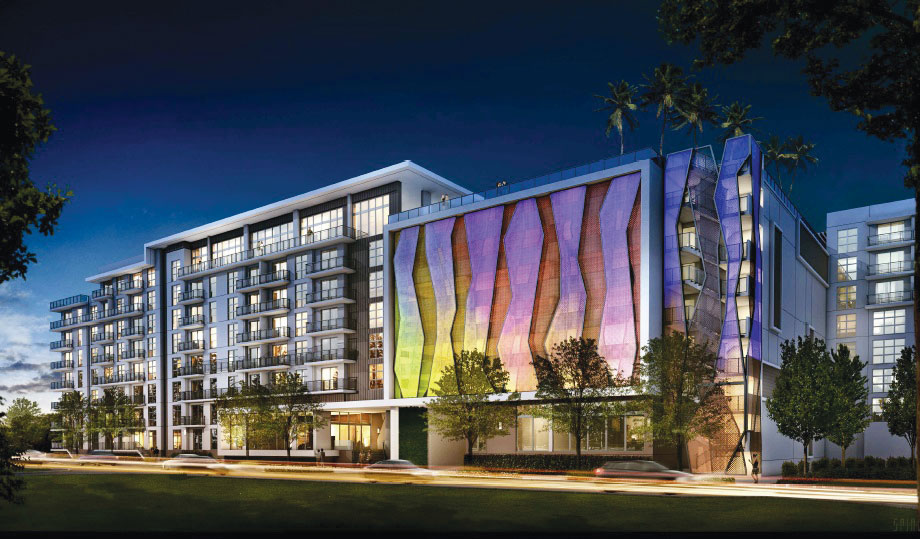 Texas-based developer plans Edgewater apartments