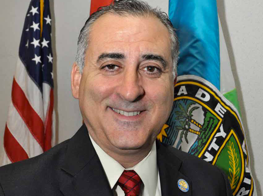 Esteban Bovo Jr., new county commission chair, aims to fast-track transit