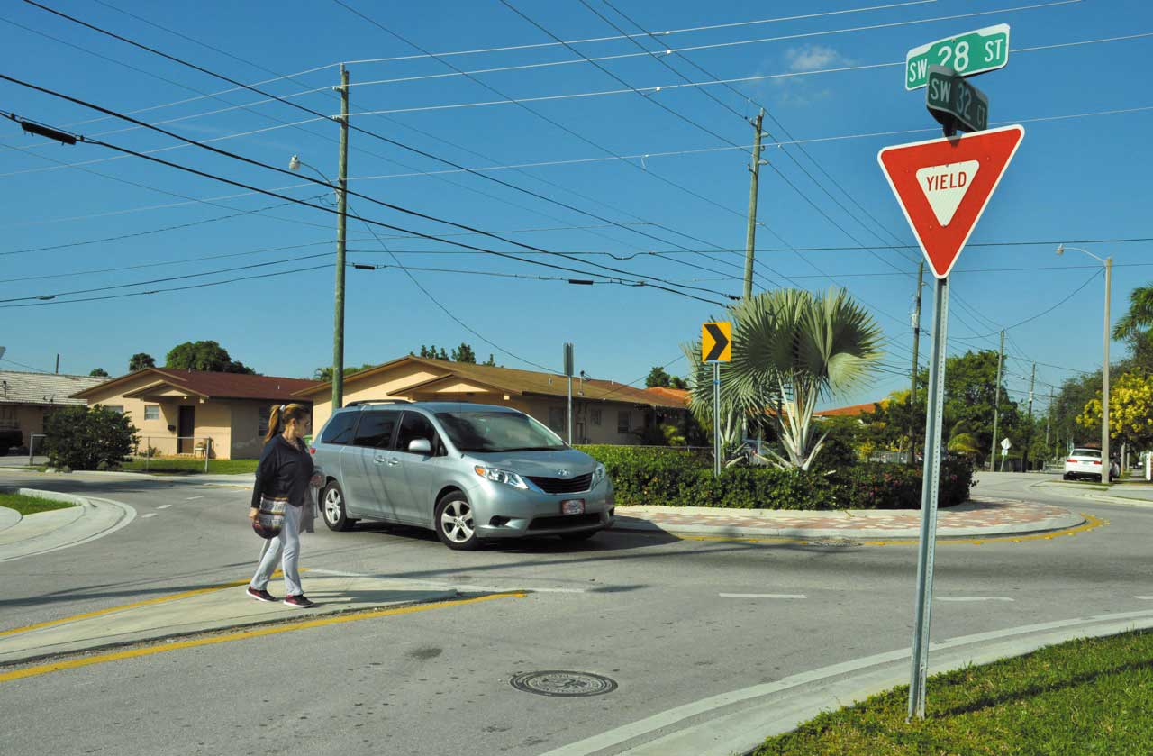 Miami looks at dropping some speed limits to 20 mph