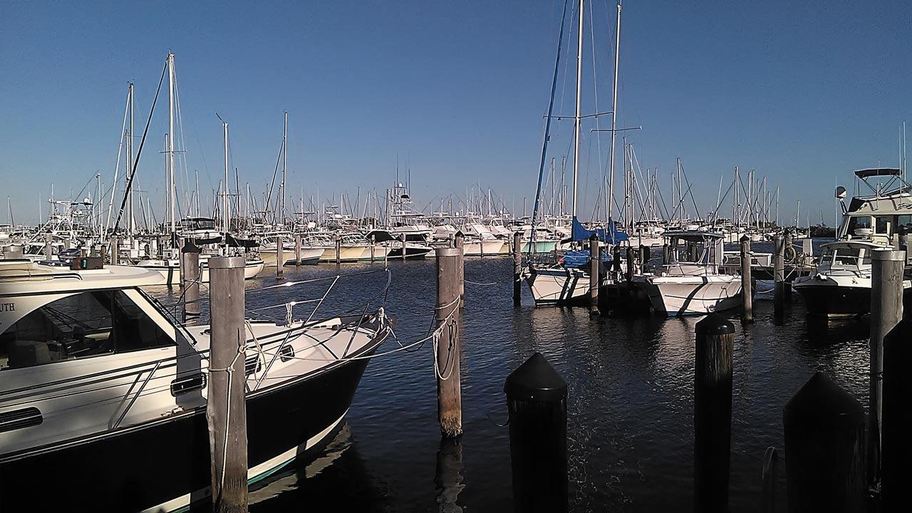 Virginia Key Advisory Board says don't seek marina operator
