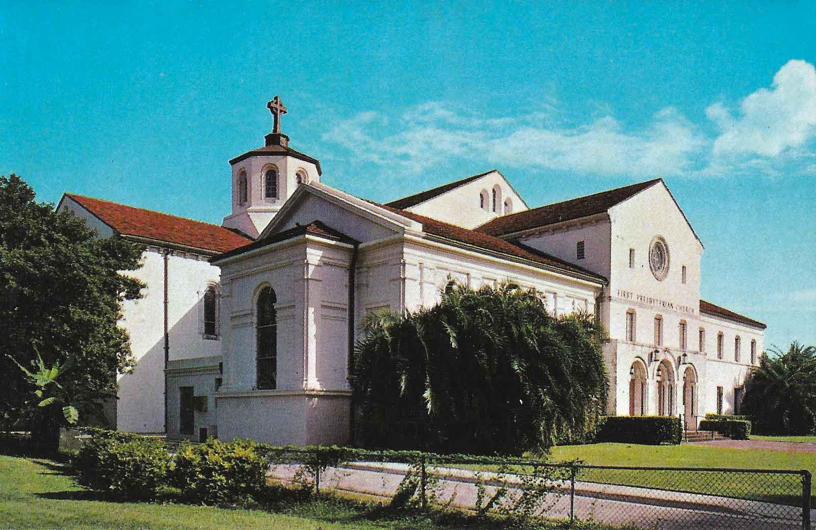 Church easement big step to expand public baywalk