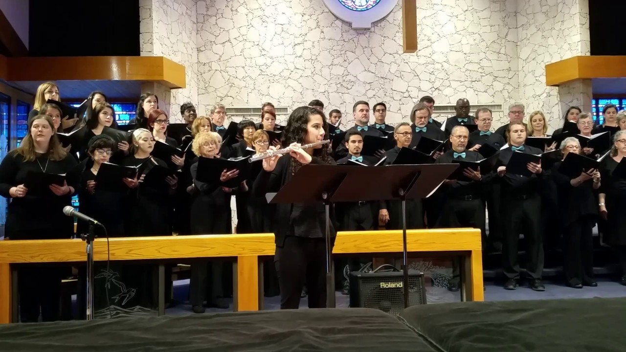 Civic Chorale of Greater Miami