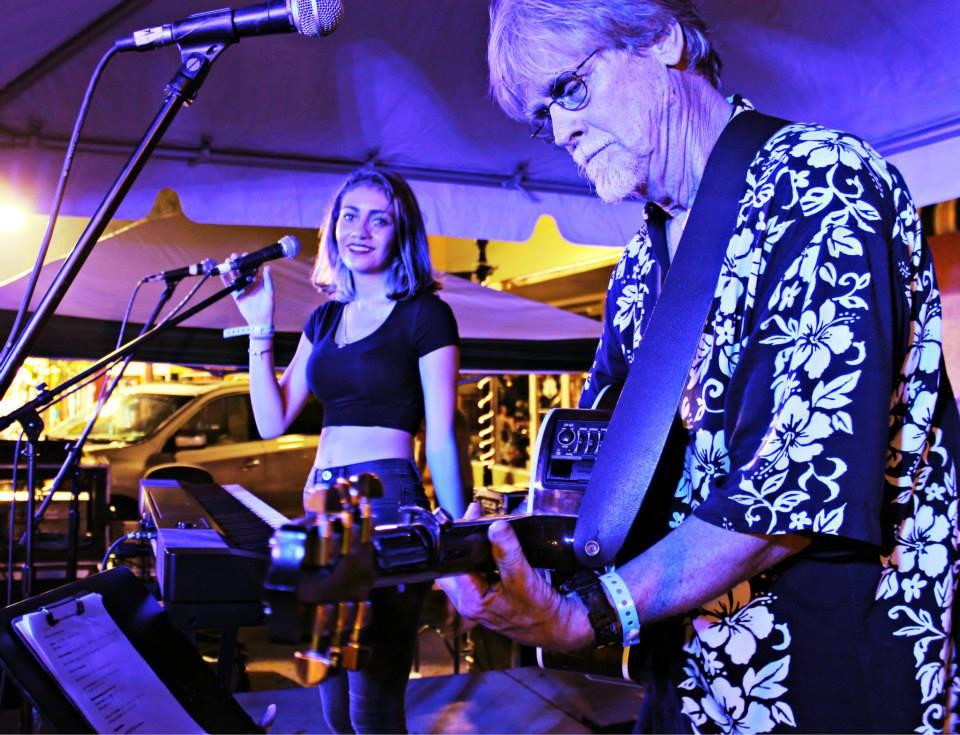 Ken and Summer Gill