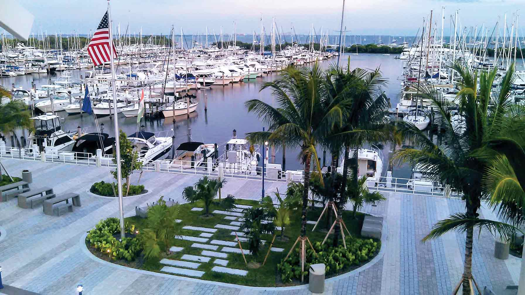 Coconut Grove waterfront about to add another major project