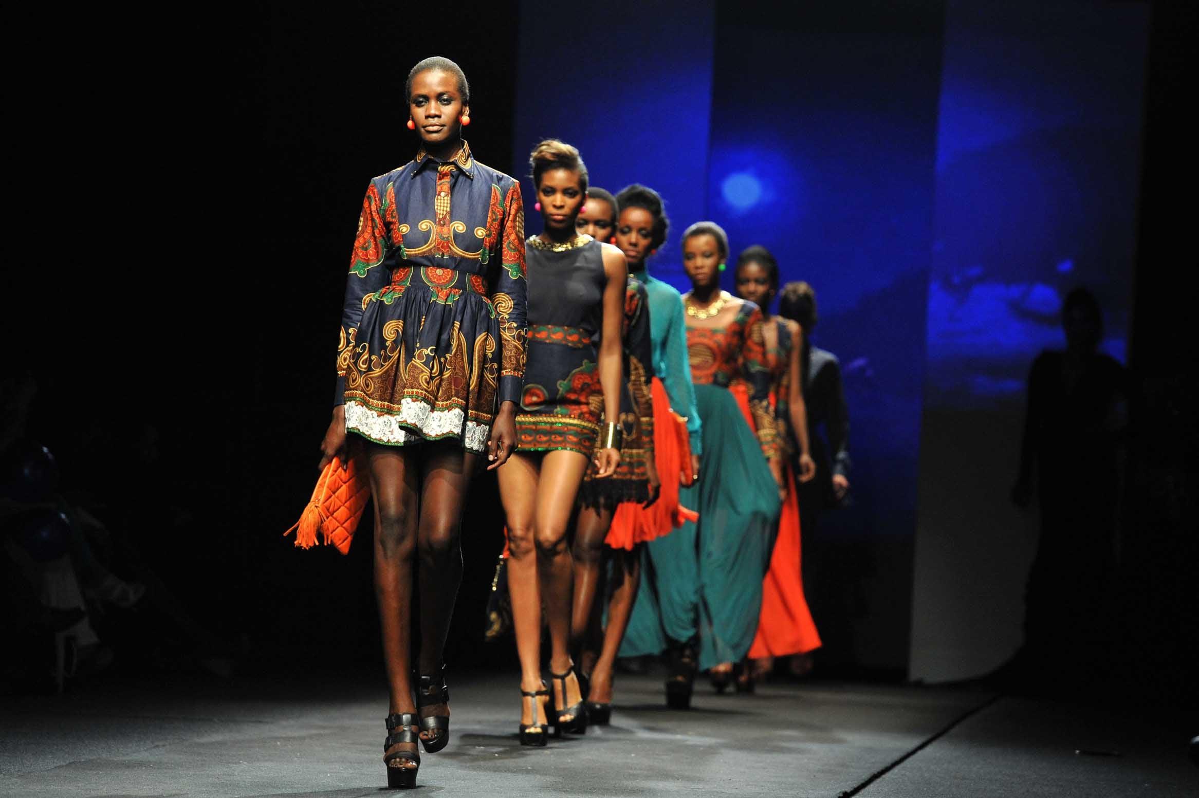 Runway Afrique