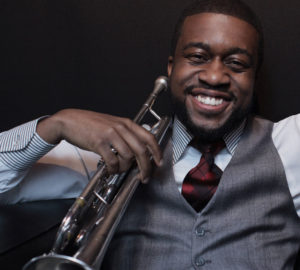 Shareef Clayton Band