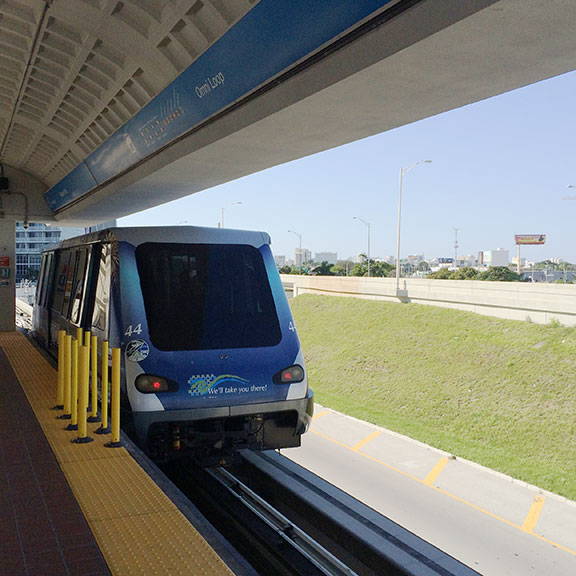 County analyzes four expansions for Metromover