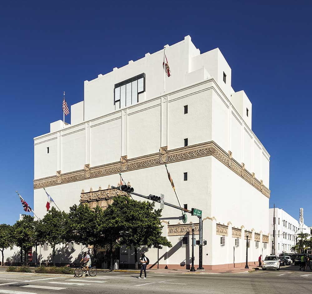 Talks in works to double Wolfsonian exhibit area