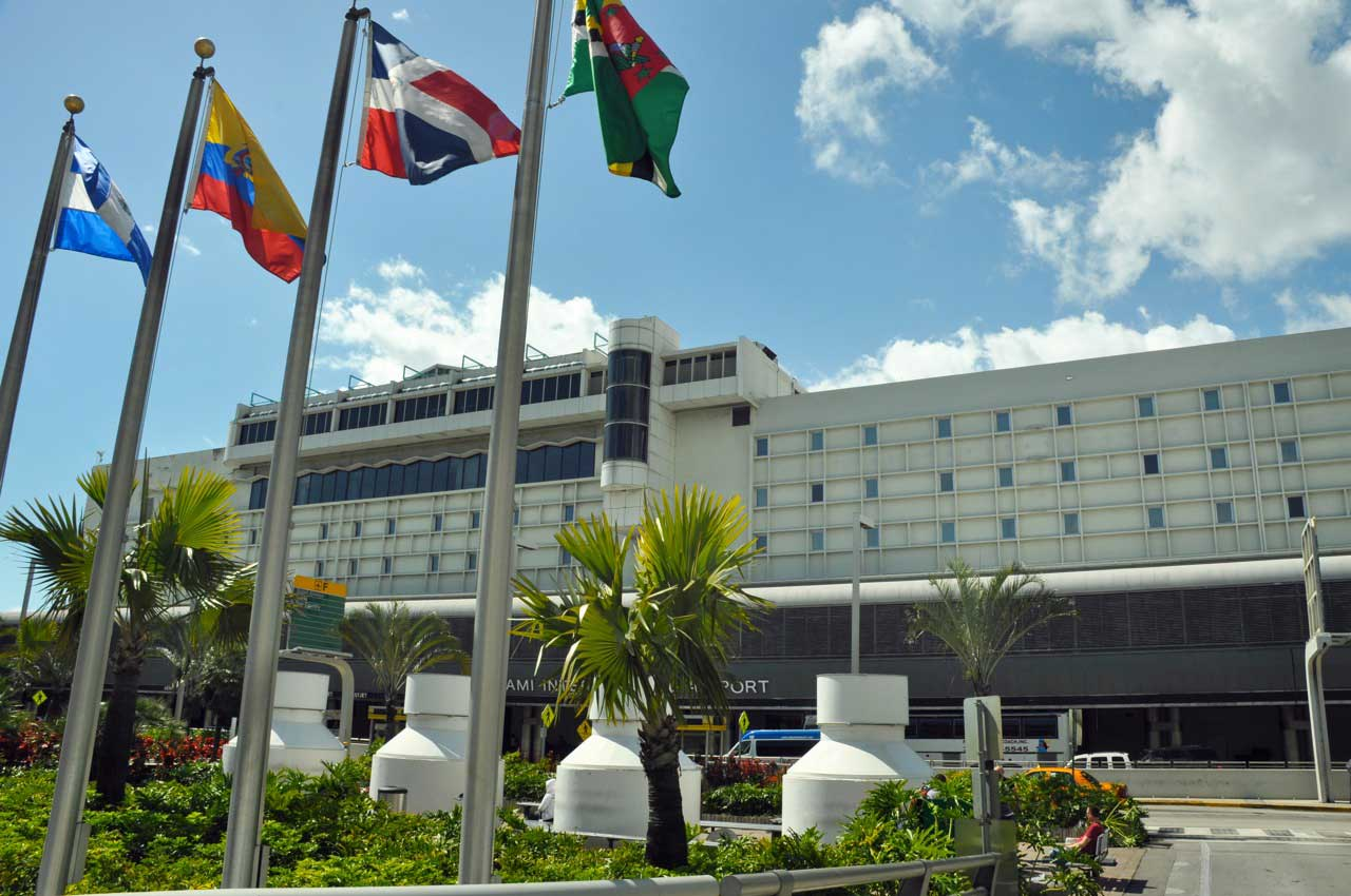 County upgrading Miami International Airport cargo space