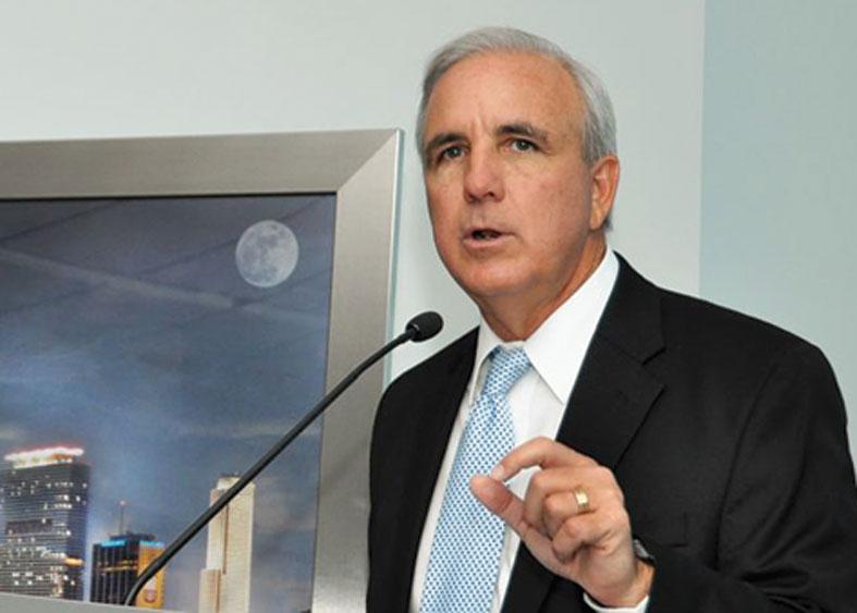 Mayor broaches new taxes for Strategic Miami Area Rapid Tran