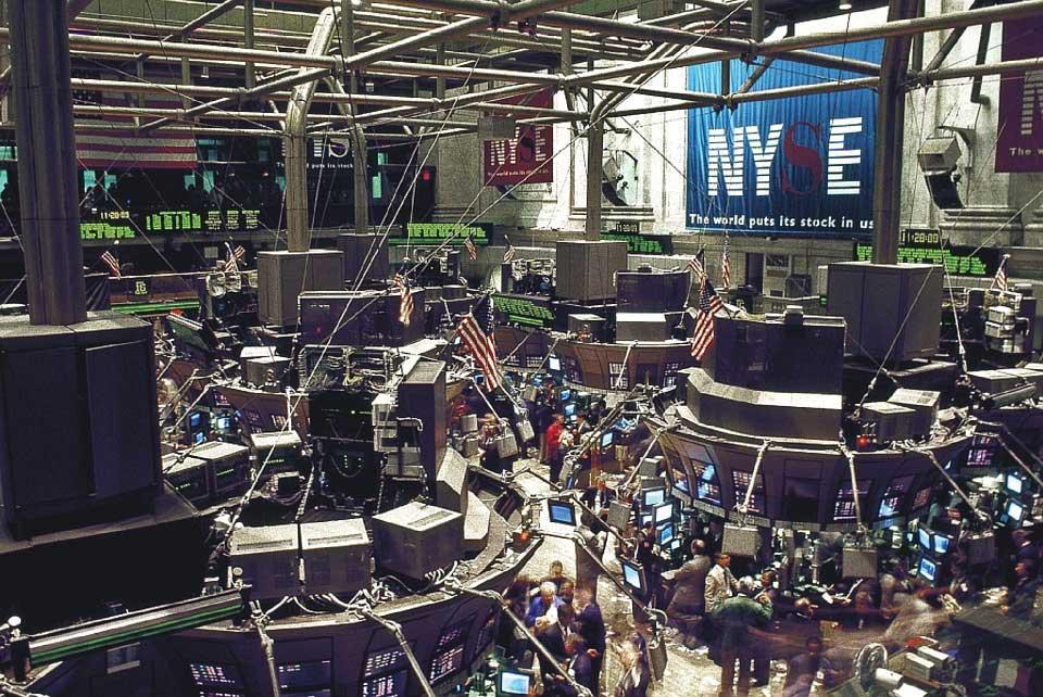 Stocks' Trump bump still depends on Washington
