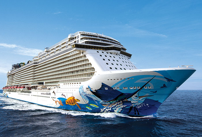 Norwegian Cruise Lines (Bahamas) getting new terminal in Miami