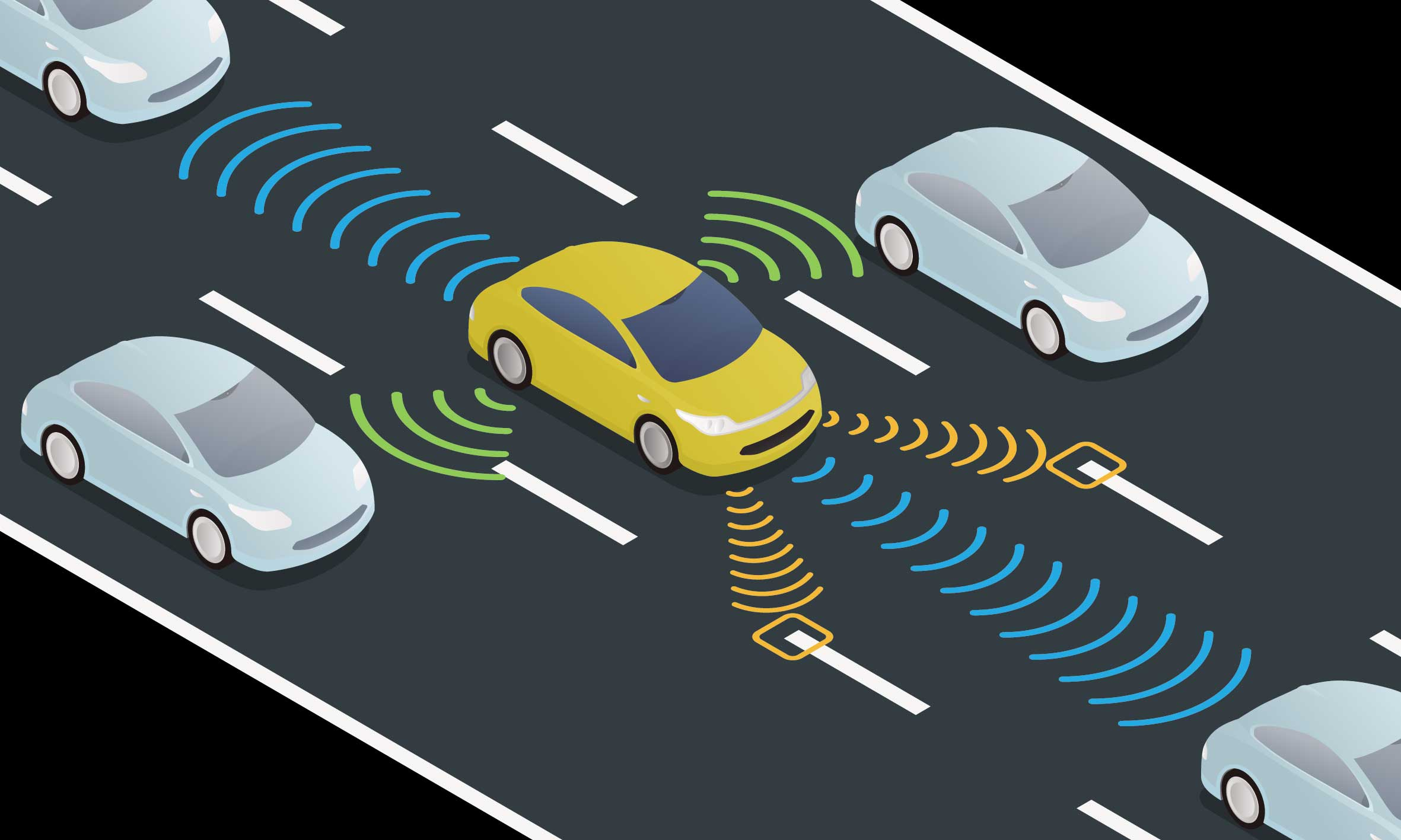 Transportation planners factoring in autonomous vehicles