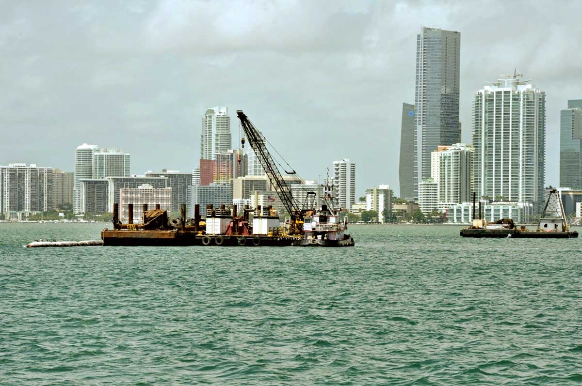 PortMiami to issue $200 million in commercial paper