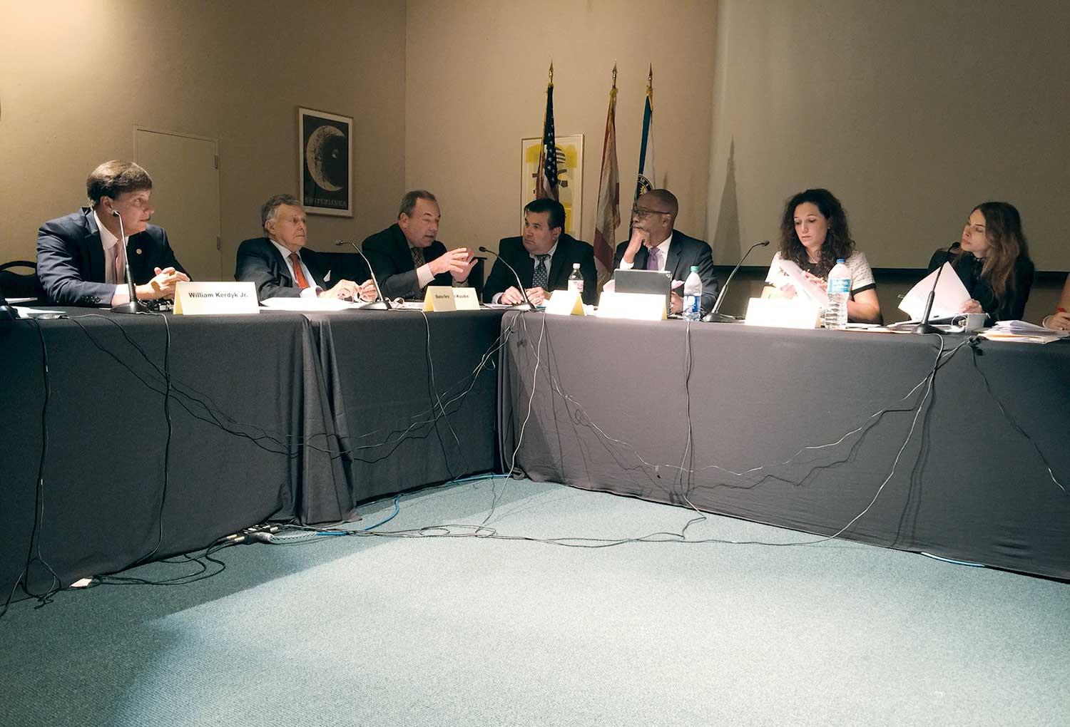 Miami-Dade Charter Review Task Force rejects return of county manager