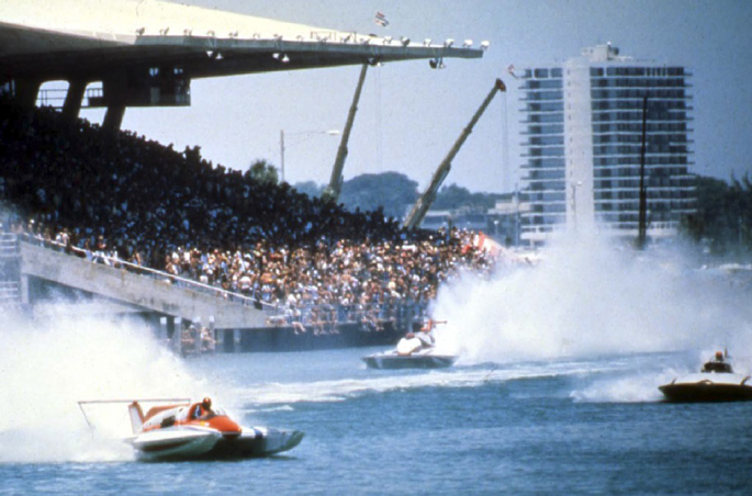 Restored Miami Marine Stadium could host beauty pageants, Jet Ski competitions
