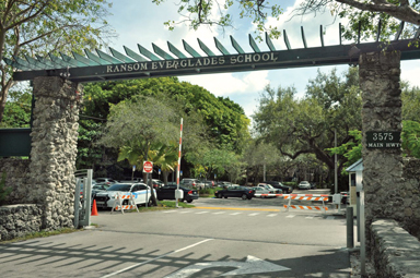 Ransom Everglades School expansion in talks with neighbors