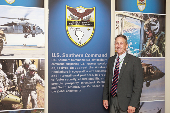 US Southern Command creates 53,000-plus jobs in region
