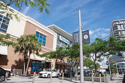 Downtown's retail market strength drives businesses north