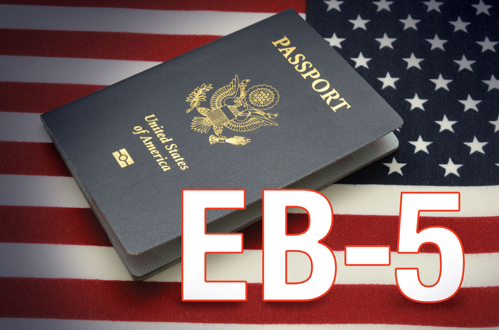 Image result for EB-5 Visa
