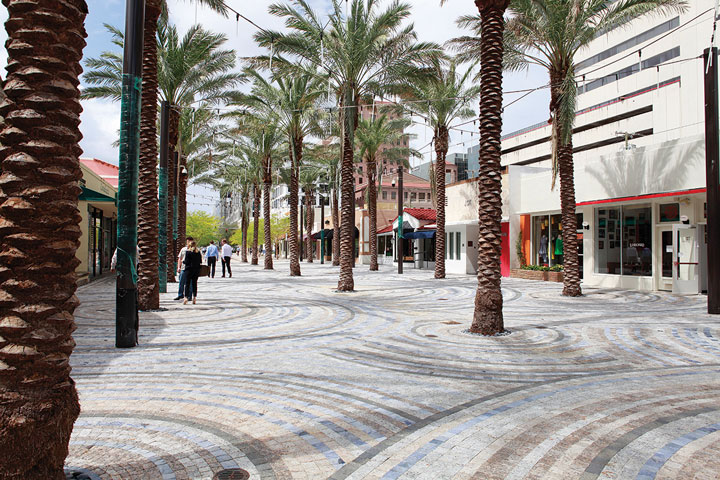 Giralda Avenue renovations may yield long-term benefits