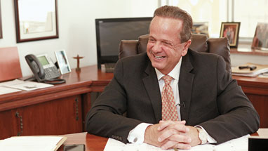 Armando Bucelo Jr.: Actively chairs Miami Dade College Board of Trustees