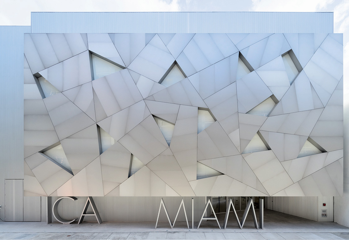Institute of Contemporary Art, Miami ready to make a splash