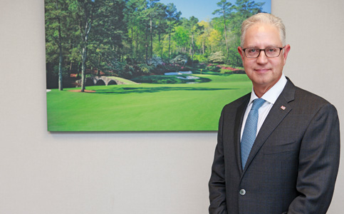 Javier Holtz: Expands Marquis Bank to 10 times its size in 7 years