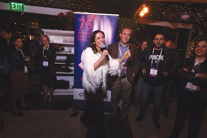 Endeavor Global picks a new crop of favored entrepreneurs