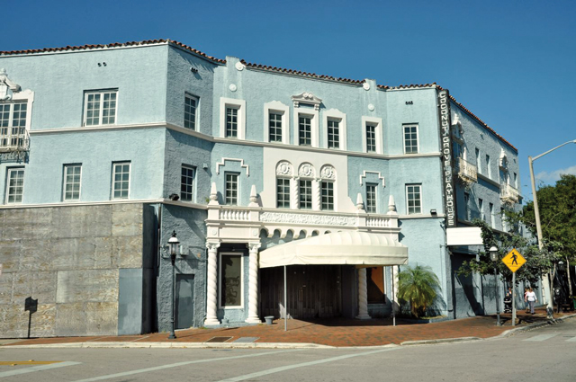 Curtain lifted from Coconut Grove Playhouse battle details