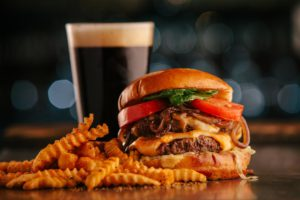 Beer, Bourbon, Burgers and Blues Fest