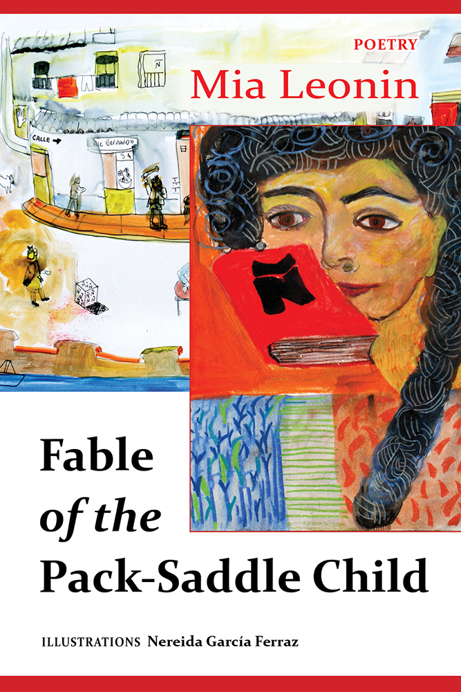 Fable of the Pack-Saddle Child