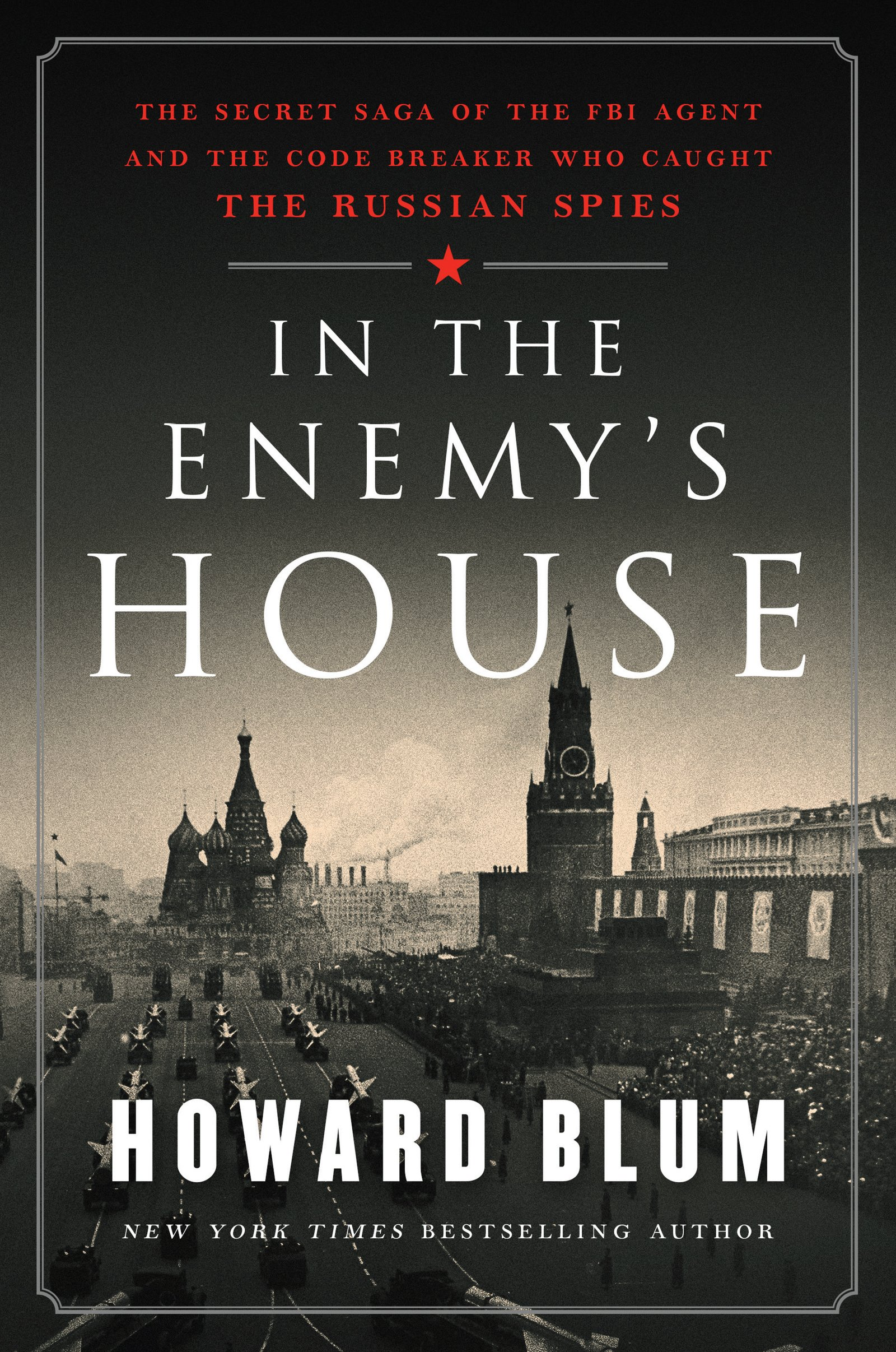 In The Enemy's House