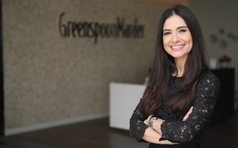 Rebecca Bratter: New deputy managing partner of Greenspoon Marder