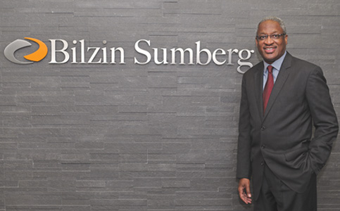 Al Dotson Jr.: To become managing partner of Bilzin Sumberg law firm