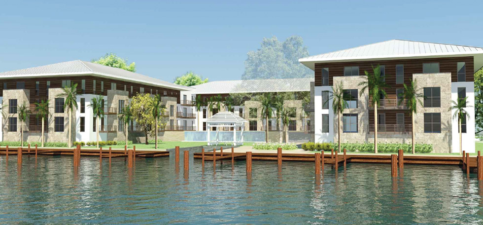 Miami River site cleared for market-rate apartments