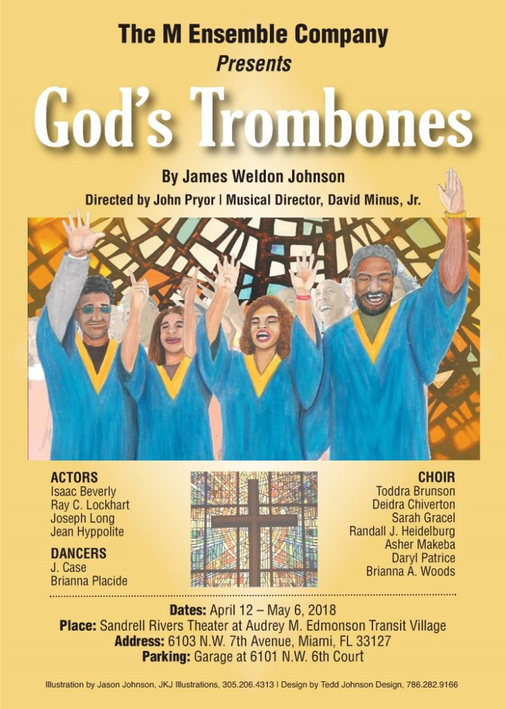 God's Trombone
