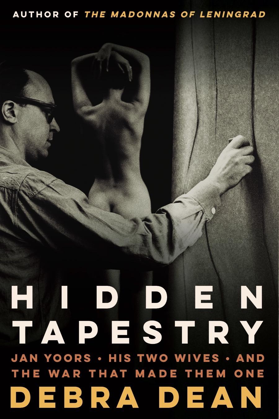 Hidden Tapestry
