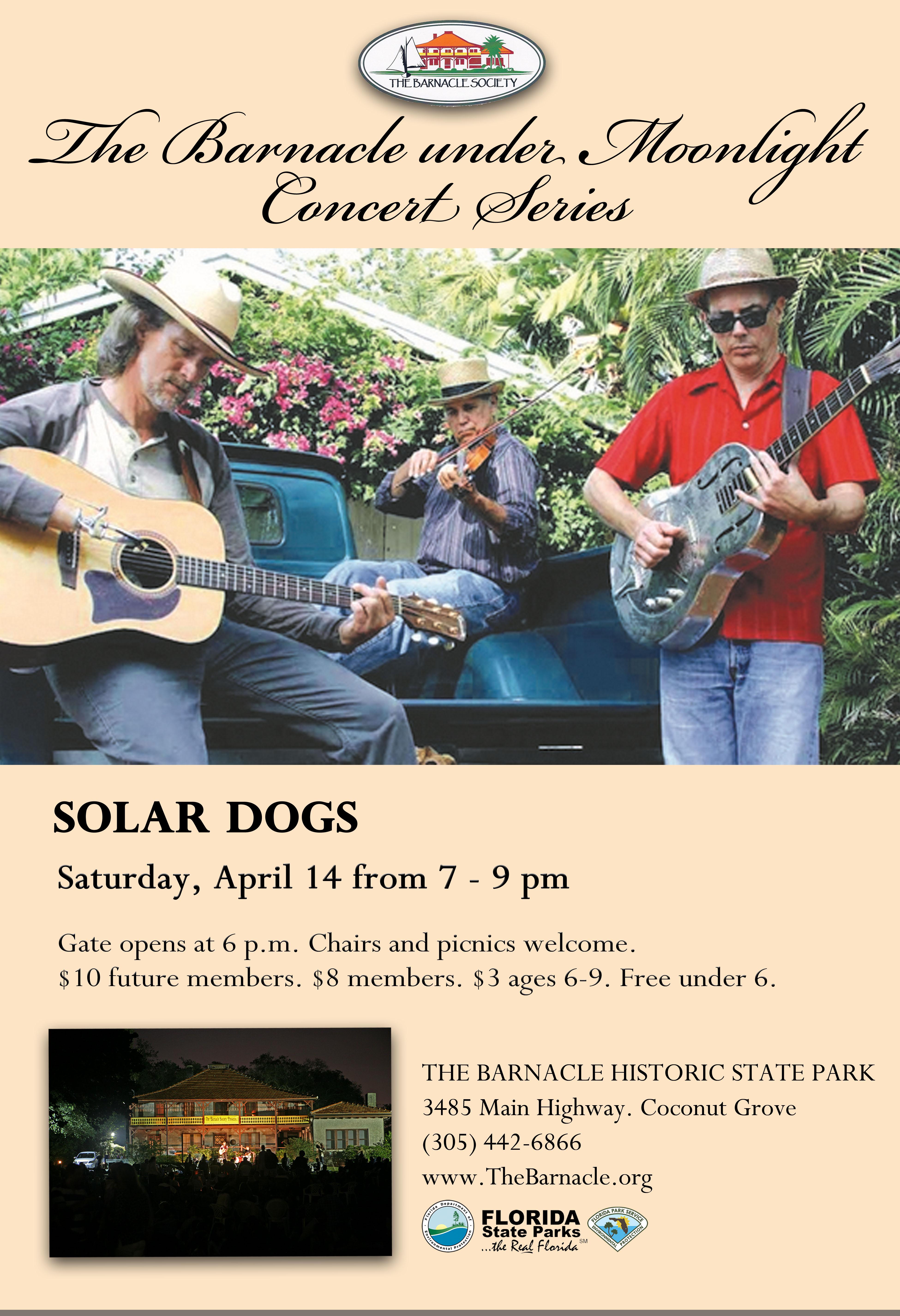 Solar Dogs