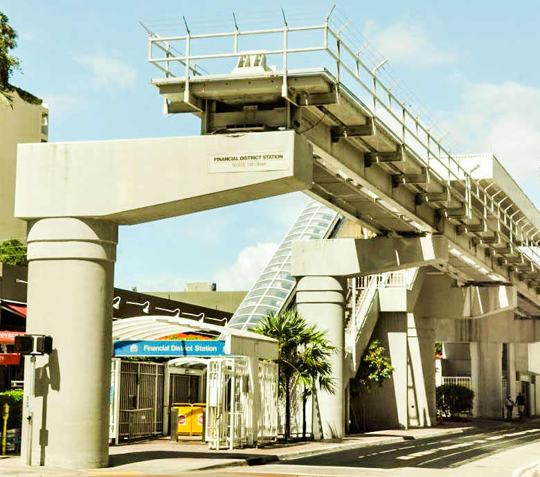 $1 fare proposed for now-free Metromover