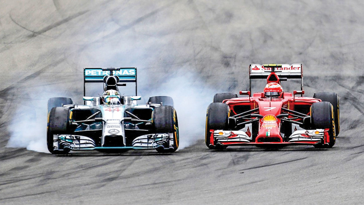 Who will steer negotiations to bring in Formula One race?