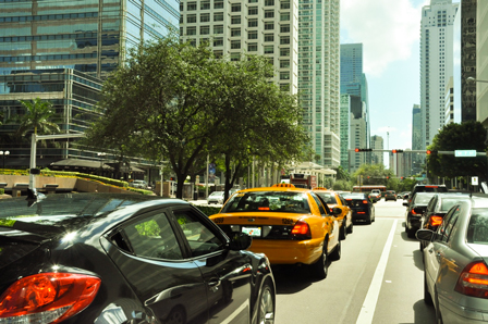 5-point solution targets Brickell Bridge Gridlock