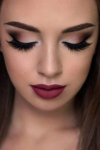 makeup class